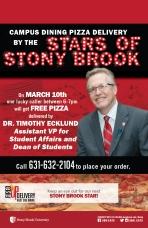 Stars of Stony Brook Dining Event