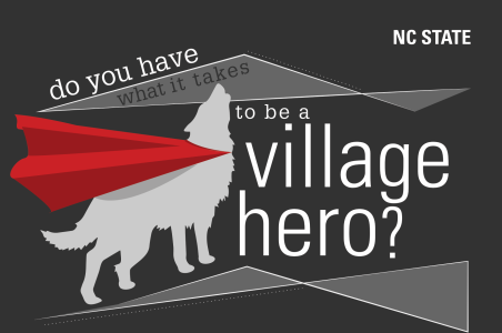 NC State Housing Village Communities Collateral