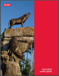 NC State Career Guide Magazine